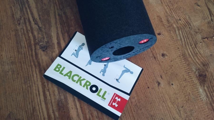 Blackroll Selbsttest