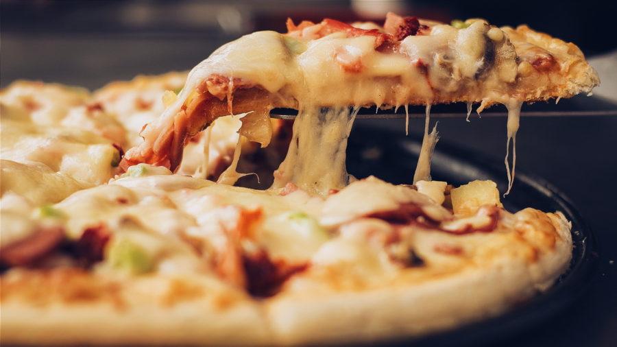 Fettso Pizza