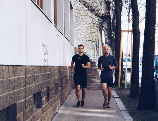 running fitnap