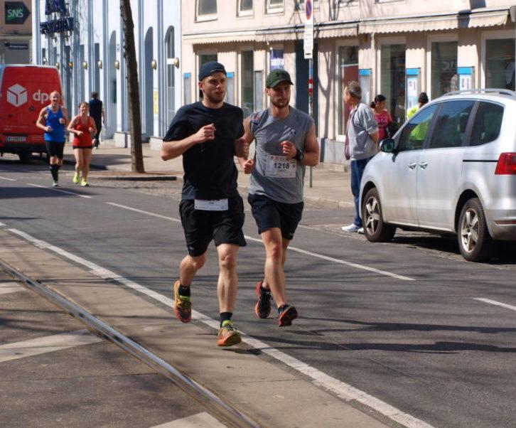 Run 15 - Rudolfsheim-Fünfhaus