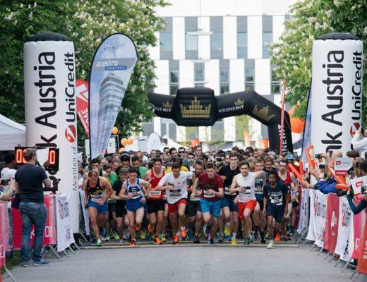 Vienna Uni-Run