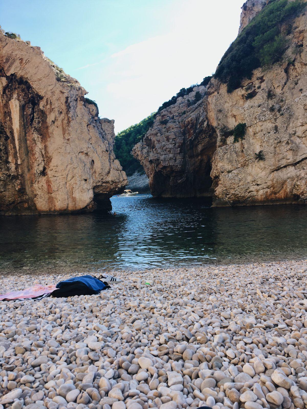 Road Trip Kroatien