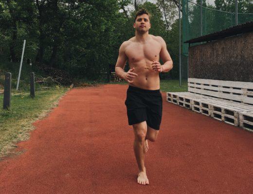 Laufwettbewerbe in Wien