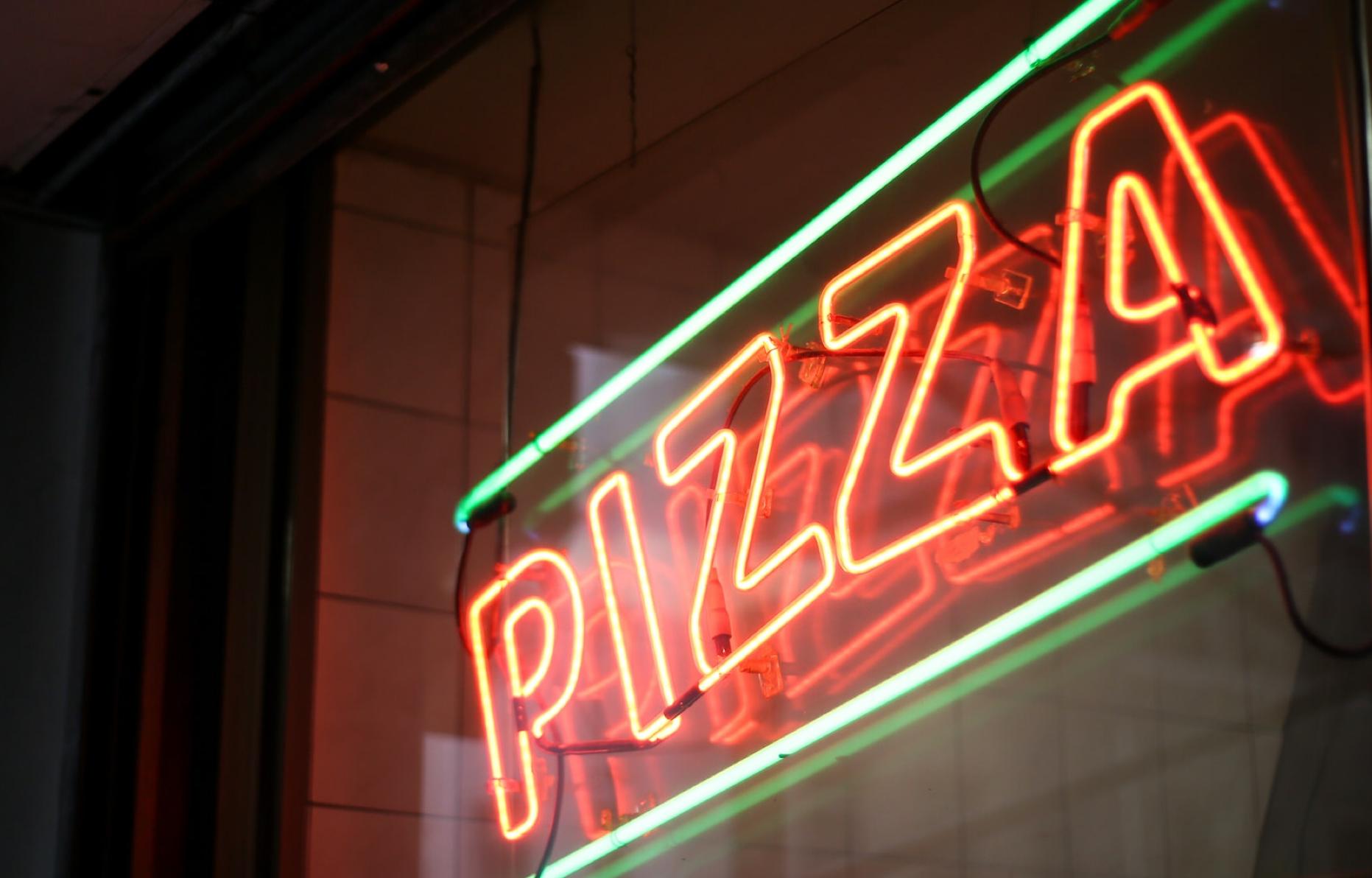 Rezept // Pizza nach neapolitanischer Art