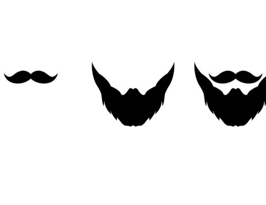 Männer-ABC // B wie Bartpflege