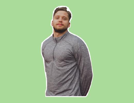 Workout mit einer Fitness-App // Tipps für das Training