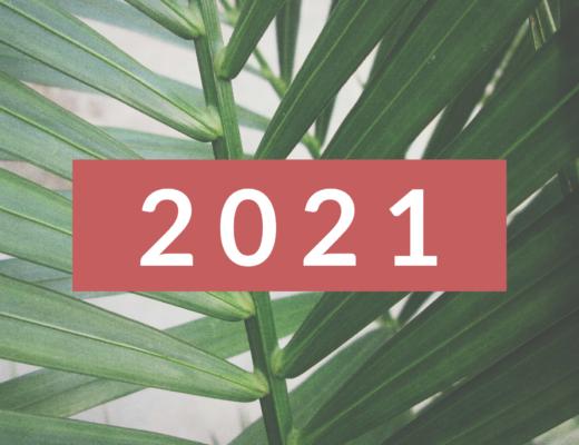 10 Dinge die Männer für das Jahr 2021 wissen sollten